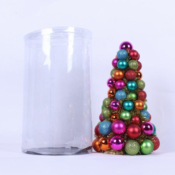 Ornament tree, Christmas Tree Ornament, Multi Color Ornament tree ...