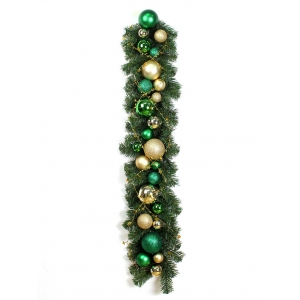 100cm Christmas Garland wholesale