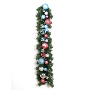 100cm Christmas garland for sale