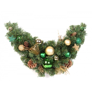 2017 new swag Christmas decoration