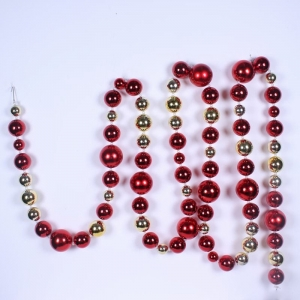 5m Outdoor christmas garland