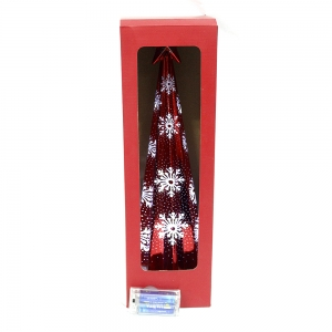 Beautiful New Type Lighted Christmas Tree Decor