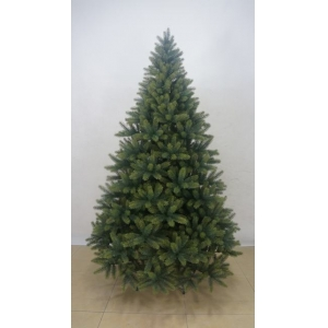 Best choice artificial bend tip christmas tree