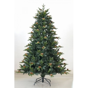 China Christmas tree decoration factory