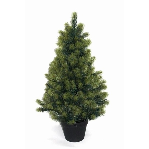 Christmas pre-lit tree factory supplier