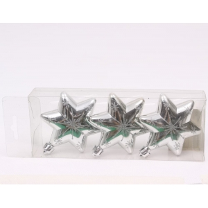 Delicate Christmas Decorative Hanging Star Ornament