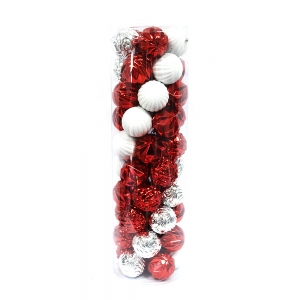 Diverse Exclusive Christmas Tree Ball Set