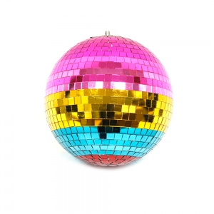 Excellent Quality Rainbow Mirror Ball