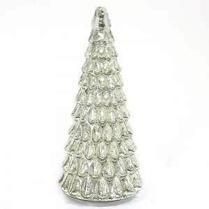 Excellent Quality Salable Glass Ornament Tree