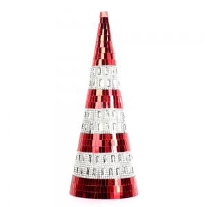 Exclusive Fashionable Mirror Christmas Tree