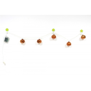 Fine Quality Salable Lighted Hanging Oranment Set