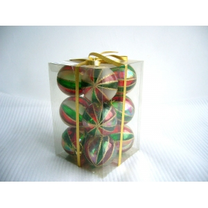 Fine Quality Wholesale Christmas Ornament Ball