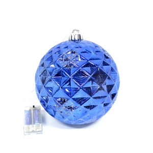 Gorgeous New Type Christmas Lighted Ball