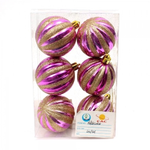 Hot Selling Inexpensive Christmas Hanging Ball