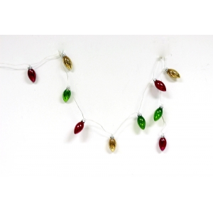 Hot Selling Lighted hanging Ornament String
