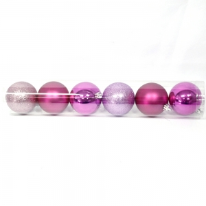 Inexpensive High Quality Christmas Ornament Ball