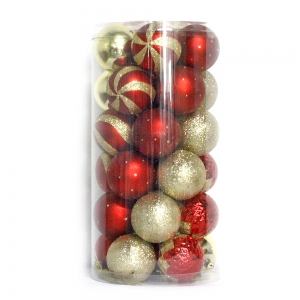 New Design Hot Selling Christmas Hanging Ball
