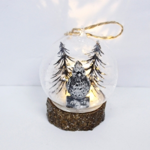 New style Decorative Christmas Hanging Ornament