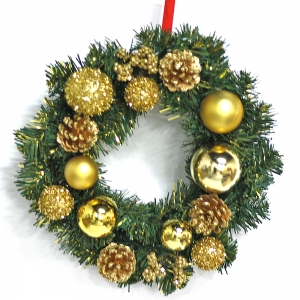 Popular Top Quality Christmas Decorative Wreath