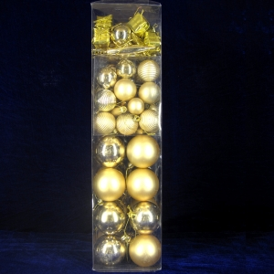Promotional Salable Christmas Hanging Ornaments Kit