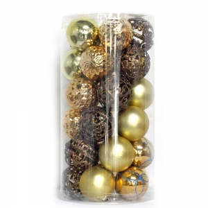 Wholesale Salable Indoor Decoration Christmas Ball