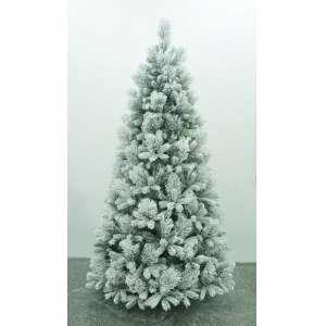 snowing christmas tree with umbrella base artificial christmas tree parts