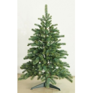 wholesale artificial christmas tree string light christmas tree with star