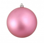 China 20cm matte finish good quallity hanging plastic christmas ball factory