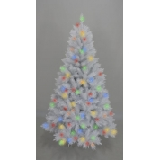 China Best quality artificial white pvc christmas tree supplier christmas tree factory christmas tree manufacturer factory