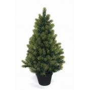 China Christmas pre-lit tree factory supplier factory