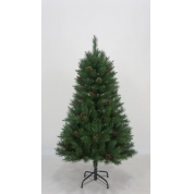 China Christmas tree cardboard display Christmas tree factory