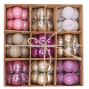 China Excellent Quality Decorate Christmas Ball Ornament factory