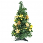 中国Excellent Quality Salable Christmas Decorative Tree工厂