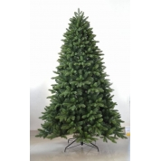 China Hot Sell Green Custom Artificial Christmas Tree factory