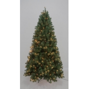 China Pre lit christmas tree pe christmas tree imported christmas tree factory