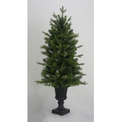 China christmas tree for cemetery christmas tree supplier ceramic christmas tree factory