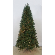 China christmas tree indoor, christmas tree sale, slim christmas tree factory