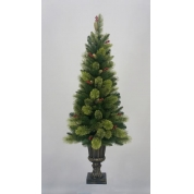 中国holiday living christmas tree instructions pe christmas tree工厂