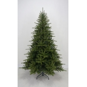 中国spiral christmas tree mountain king artificial christmas tree  for cemetery工厂