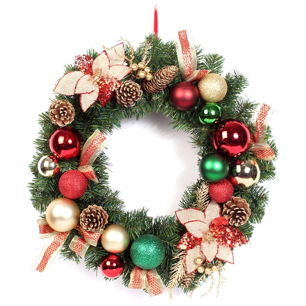 wreaths with christmas decorating regarding best beautiful inspiration doors ideas door wreath