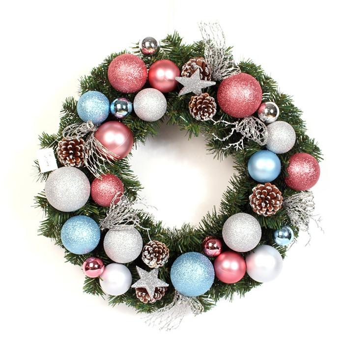 55CM Large christmas wreaths ...
