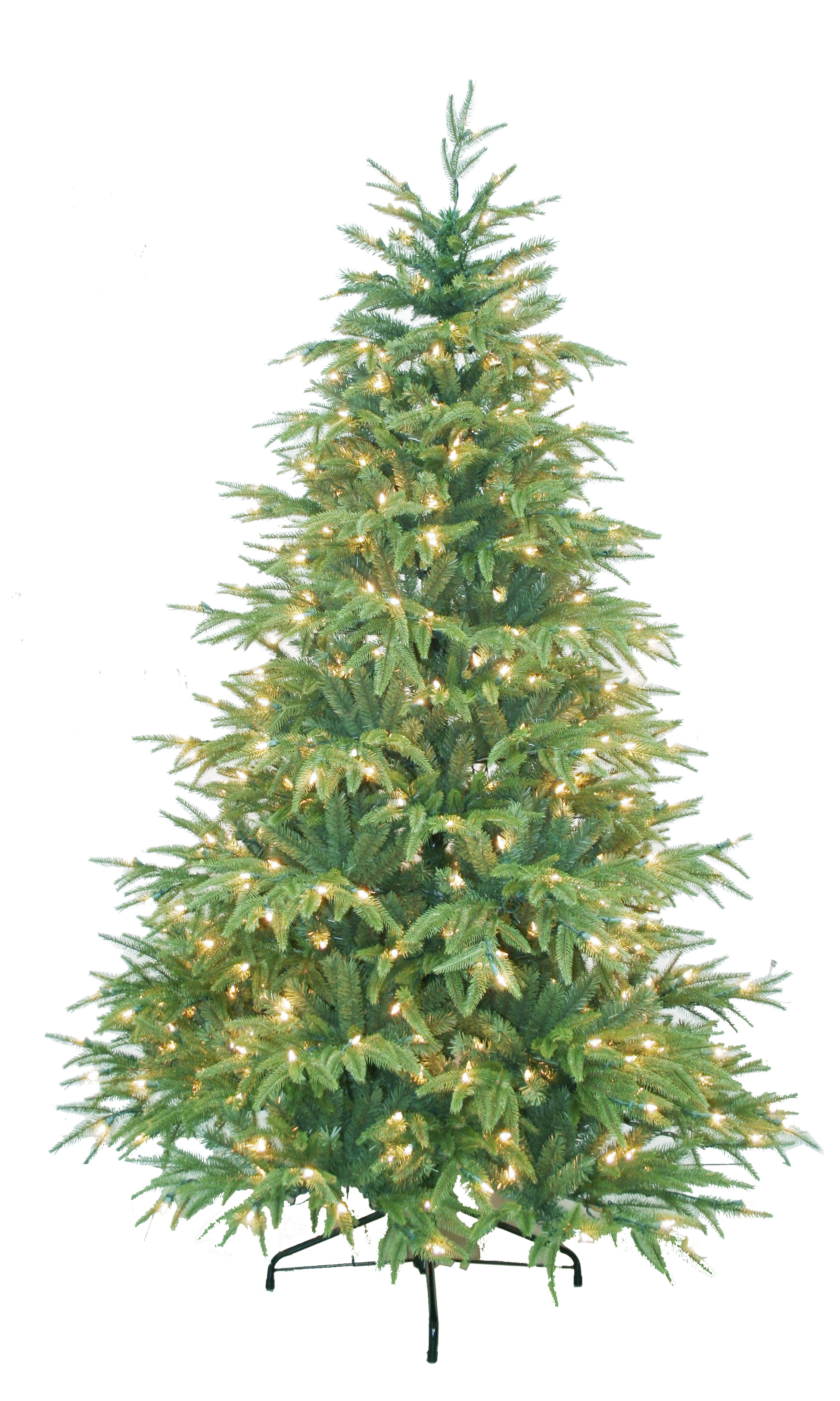 7.5' led christmas tree , artificial christmas tree sale ...