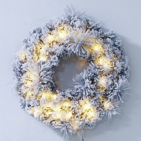 Christmas Led Battery Operated Light Up