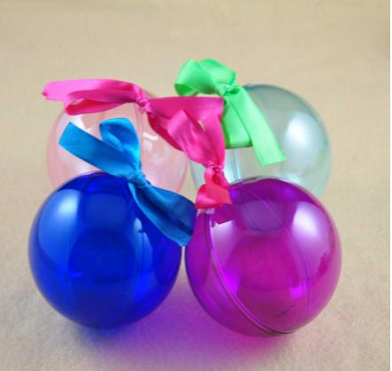 Plastic Christmas Ball Kerst Decor Bal Christmas Ball Xmas