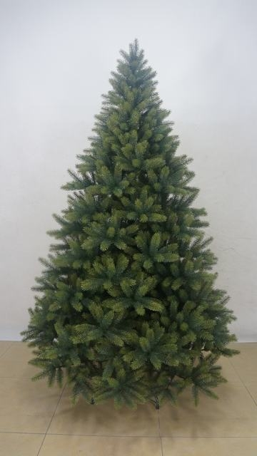 Led flat flashing led unique artificial dense christmas for Unusual artificial christmas trees
