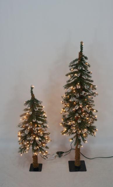 keramische kerstboom led verlichting kerstboom chinafabrikant led kunstmatige kerstboom