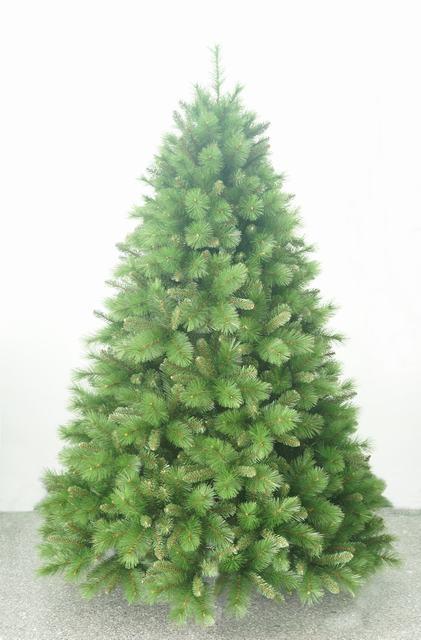 Wholesale Artificial Christmas Tree Metal Frame Christmas Tree